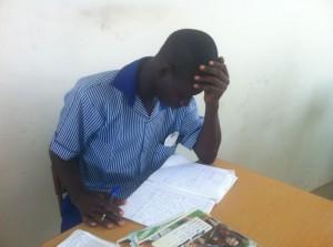 Kwesi pluggar